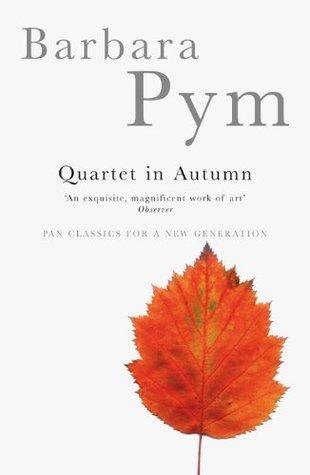 Quartet in Autumn