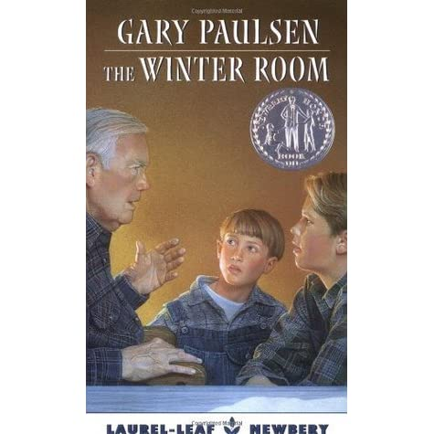 The Winter Room By Gary Paulsen Reviews Discussion