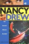 The Scarlet Macaw Scandal (Nancy Drew: Girl Detective, #8)
