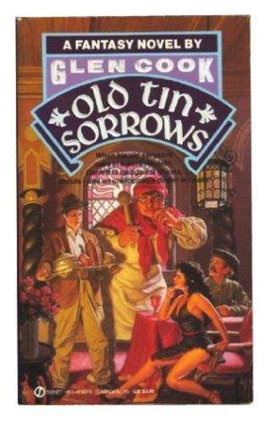 Old Tin Sorrows (Garrett Files, #4)
