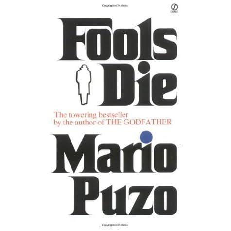 Puzo free die mario download ebook fools