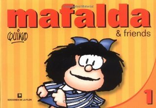 Mafalda & Friends 1