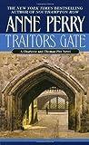 Traitors Gate (Charlotte & Thomas Pitt, #15)