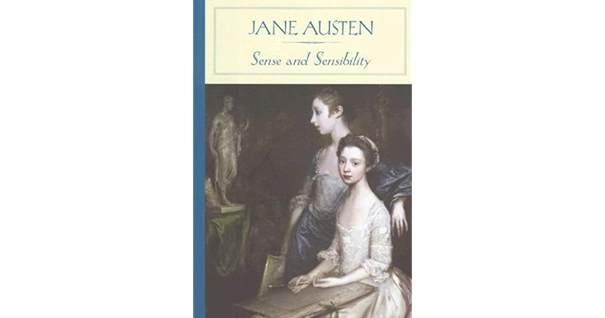 sense and sensibility elinor marianne essay View and download sense and sensibility essays examples also discover topics, titles, outlines, thesis statements, and conclusions for your sense and sensibility essay.