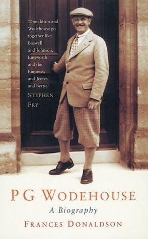 P. G. Wodehouse: A Biography