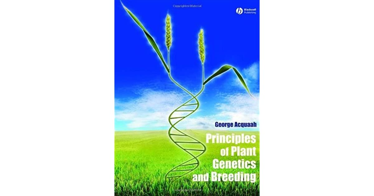 an examination of plant breeding Full-text paper (pdf): plant breeding techniques | researchgate, the professional network for scientists us of the protoplast of one plant is destroyed, for exam-.
