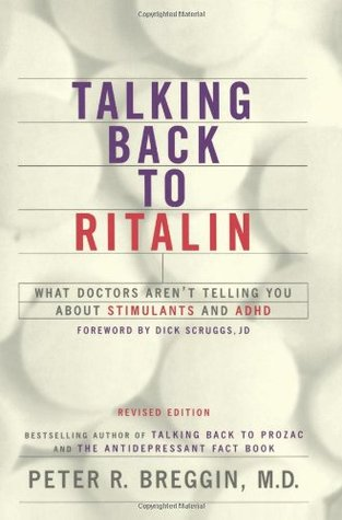 Is It Terrible Twos Or Adhd Unethical >> Talking Back To Ritalin What Doctors Aren T Telling You