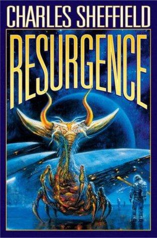 Resurgence (Heritage Universe, #5)