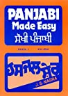 Punjabi Made Easy