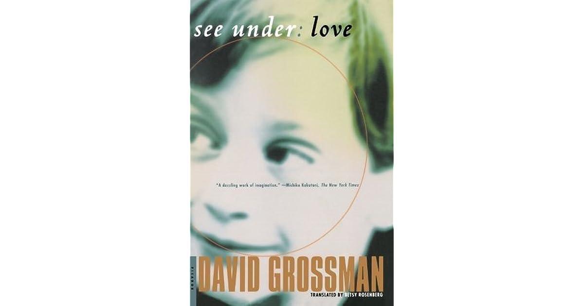 David Grossman Qualcuno Con Cui Correre Ebook