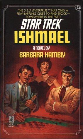 Ishmael (Star Trek: The Original Series, #23)