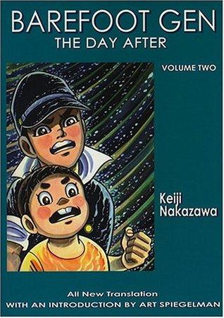 Barefoot Gen, Volume Two by Keiji Nakazawa