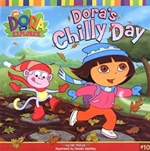 Dora's Chilly Day