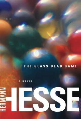 Hermann Hesse - The Glass Bead Game