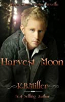 Harvest Moon (A Moon Coven Series Novella)
