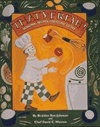 That's Fresh!: Seasonal Recipes for Young Cooks