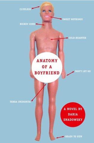Anatomy of a Boyfriend (Anatomy, #1)