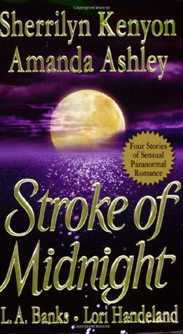 Image result for stroke of midnight book cover