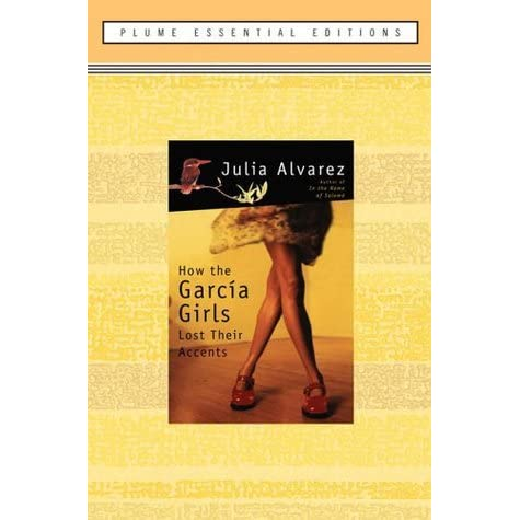 a summary of how the garcia girls lost their accents by julia alvarez How the garcia girls lost their accents a play by karen zacarías adapted from the best selling novel by julia alvarez commissioned by blake robison and round house.