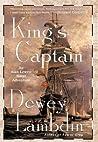 King's Captain (Alan Lewrie, #9)