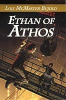 Ethan of Athos (Vorkosigan Saga, #3)