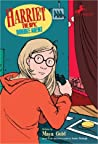 Harriet the Spy, Double Agent (Harriet the Spy Adventures, #2)