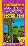 Martians in Maggody (Arly Hanks, #8)