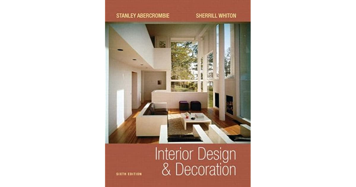 A Philosophy Of Interior Design By Stanley Abercrombie Pdf