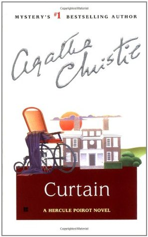 Curtain (Hercule Poirot, #42) by Agatha Christie