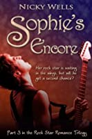 Sophie's Encore (The Rock Star Romance Series)