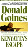Kenyatta's Escape by Al C. Clark