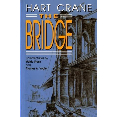 an analysis of hart crane Harold hart crane was an american poet finding both inspiration and provocation in the poetry of ts eliot, crane wrote modernist poetry that is difficult, highly stylized, and very ambitious in its scope.