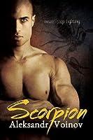 Scorpion (Memory of Scorpions, #1)