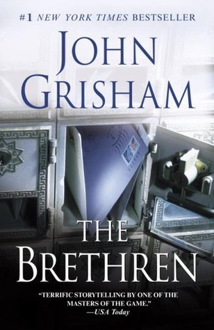 Image result for the brethren john grisham