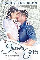 Jane's Gift (Lone Pine Lake, #1)