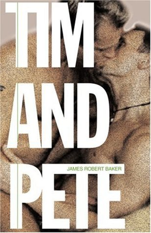 Tim and Pete by James Robert Baker