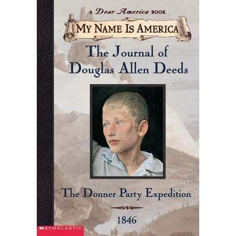 The Journal of Augustus Pelletier The Lewis and Clark Expedition 1804 My Name is America