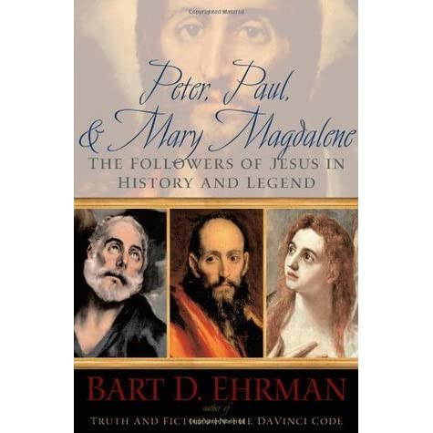 religion ehrman and crossam essay For years, religion scholar bart ehrman wanted to write a book about the early  spread of christianity, but he shied away from it because the.