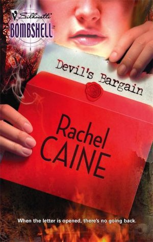 Win Any Rachel Caine Book!