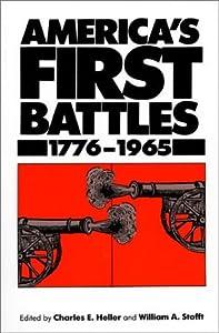 America's First Battles, 1775-1965
