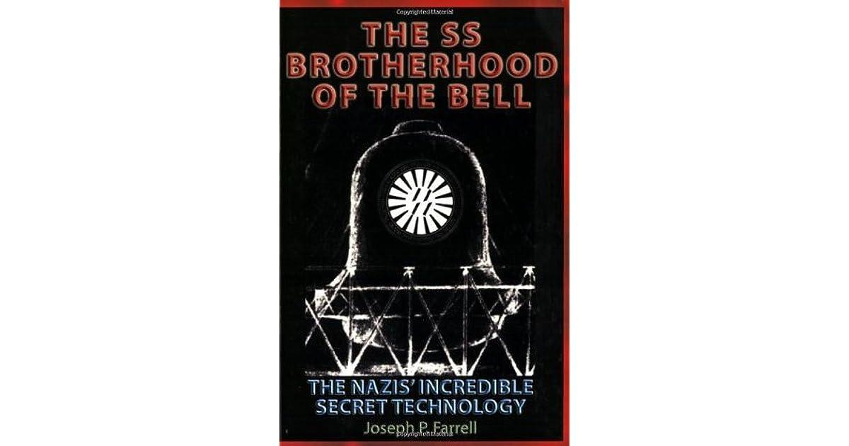 SS Brotherhood of the Bell by Joseph P. Farrell