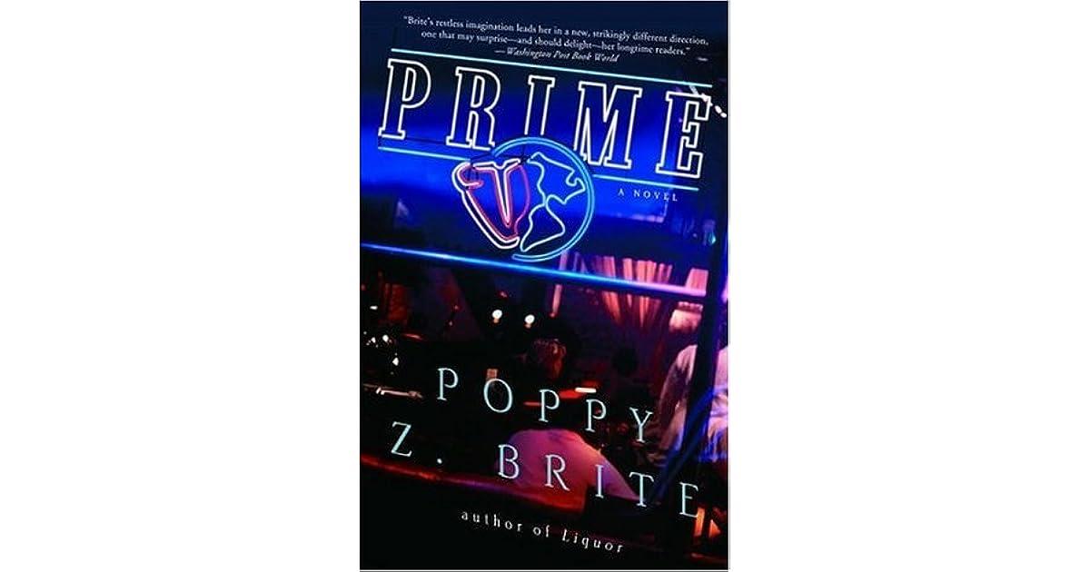 Ebook Prime Rickey And G Man 3 By Poppy Z Brite