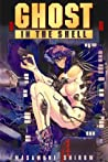Ghost in the Shell (Ghost in the Shell, #1)