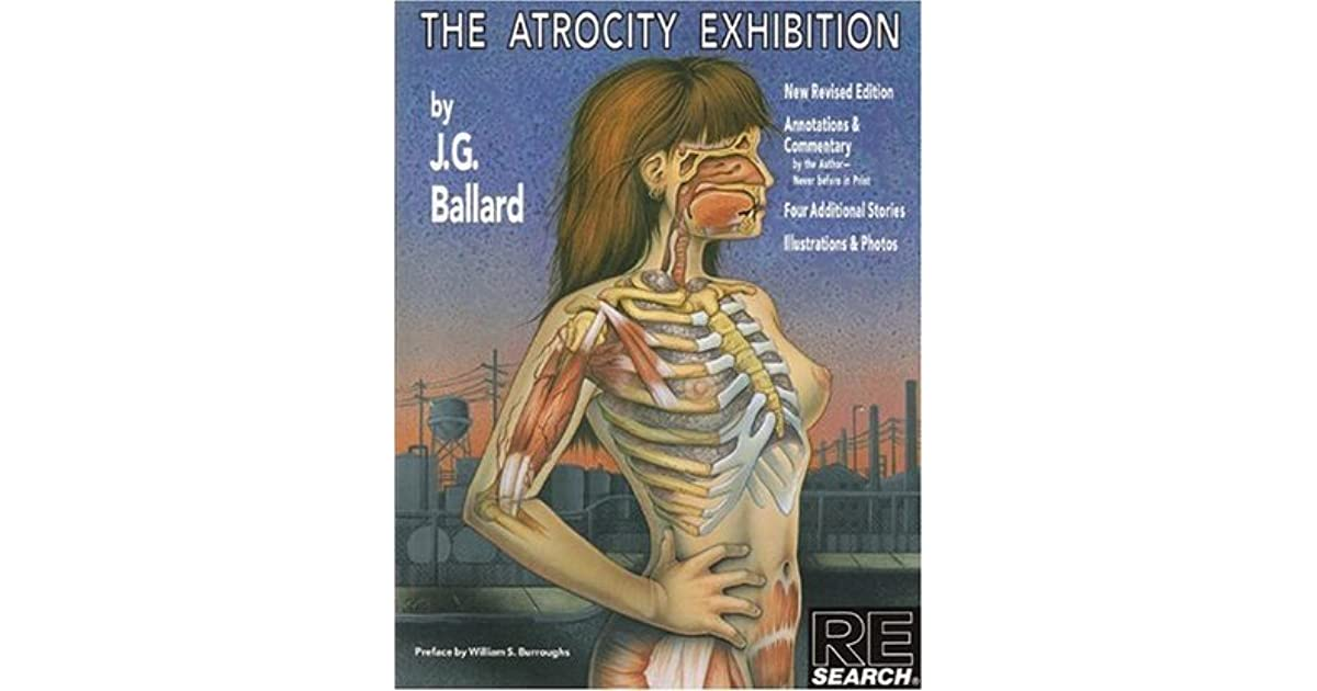 The atrocity exhibition by jg ballard fandeluxe PDF