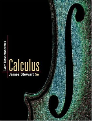 Calculus: Early Transcendentals by James Stewart