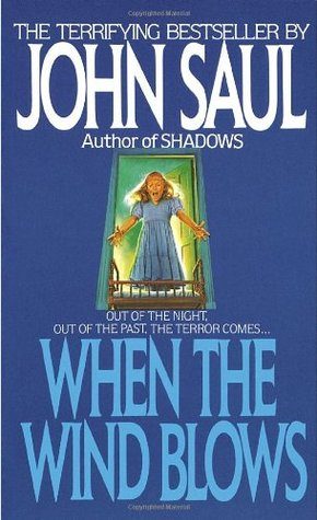 Read When The Wind Blows By John Saul