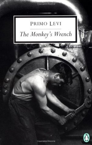 The Monkey's Wrench by Primo Levi
