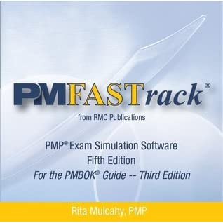 Project Management Rita Mulcahys PMP Prep and PMBOK Guide