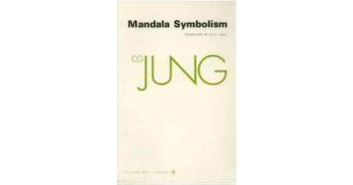 Mandala Symbolism By Cg Jung