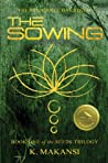 Book cover for The Sowing